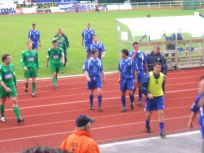 13 Waterford United v Limerick 25 July 2009 12