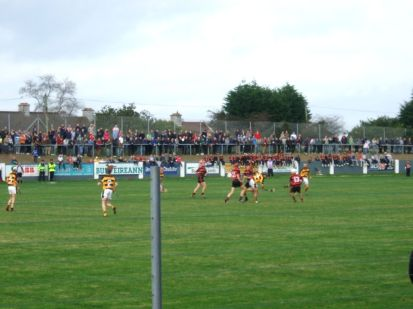 09 Ballygunner v Lismore 17 October 2009 50