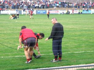 11 Ballygunner v Lismore 17 October 2009 52