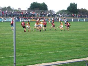 21 Ballygunner v Lismore 17 October 2009 62