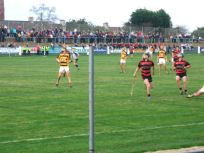 25 Ballygunner v Lismore 17 October 2009 66