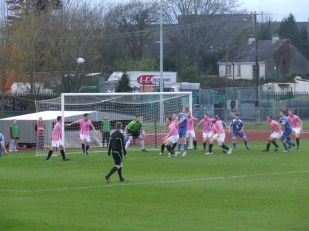 10 Waterford United v Wexford Youths 20 April 2012