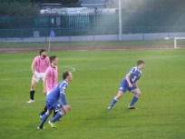 25 Waterford United v Wexford Youths 20 April 2012