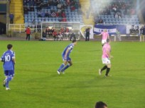 29 Waterford United v Wexford Youths 20 April 2012