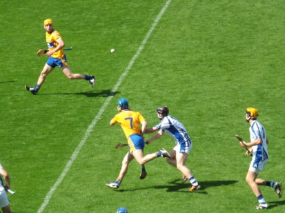 23 Waterford v Clare 17 June 2012