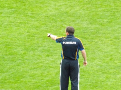 34 Waterford v Clare 17 June 2012