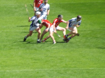 10 Waterford v Cork 29 July 2012