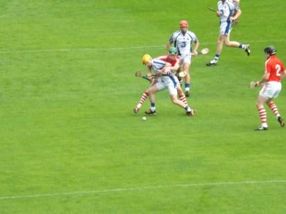 18 Waterford v Cork 29 July 2012