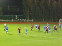 6 Waterford United v Longford Town 26 October 2012 (Copy)