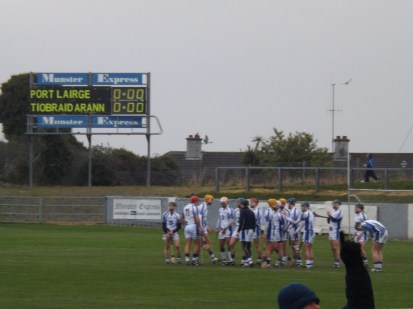 04 Waterford v Tipperary 24 March 2013
