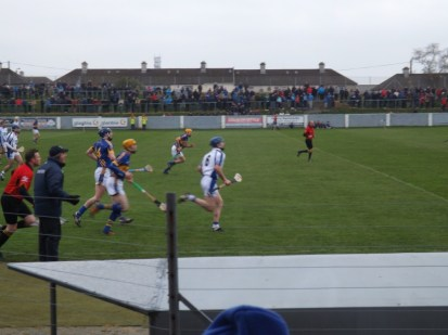 15 Waterford v Tipperary 24 March 2013