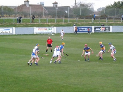12 Waterford v Tipperary 11 April 2013 - Minor