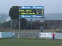 36 Waterford v Tipperary 11 April 2013 - Minor