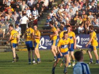 25 Waterford v Clare 18 July 2013 - Under-21