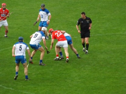 20 Waterford v Cork 25 May 2014