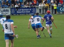 16 Waterford V Laois 28 June 2014
