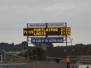 19 Waterford V Laois 28 June 2014