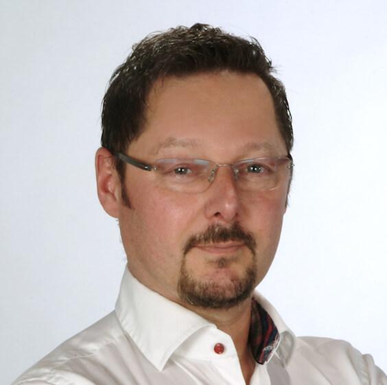 Thomas Deiser Geschäftsführer / Inhaber