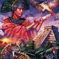 Incas mayas y aztecas