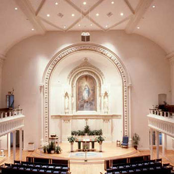 Immaculate Conception Church – Salem, Massachusetts