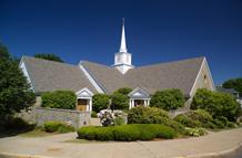 St. Anne's Church - Salem, Massachusetts