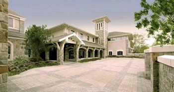 Saint Raphael Parish Center