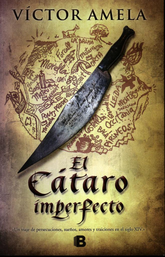 El cátaro imperfecto - Víctor Amela