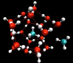 methane image