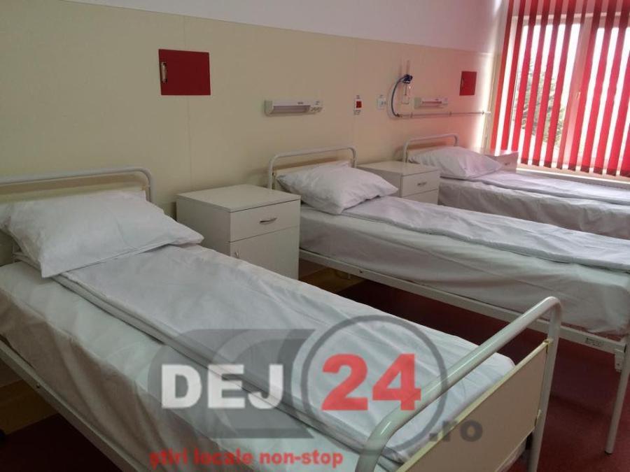 chirurgie inaugurare Spital Dej (7)
