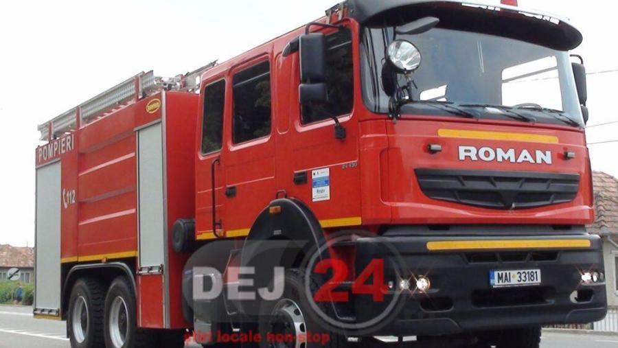 pompieri Dej (2)