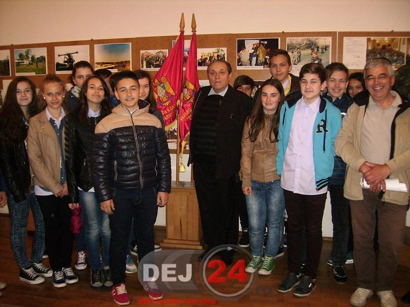 Ziua Veteranilor de Razboi Avram Iancu (3)