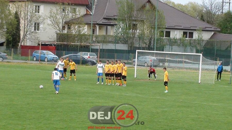 Unirea Dej - CS Osorhei fotbal (38)