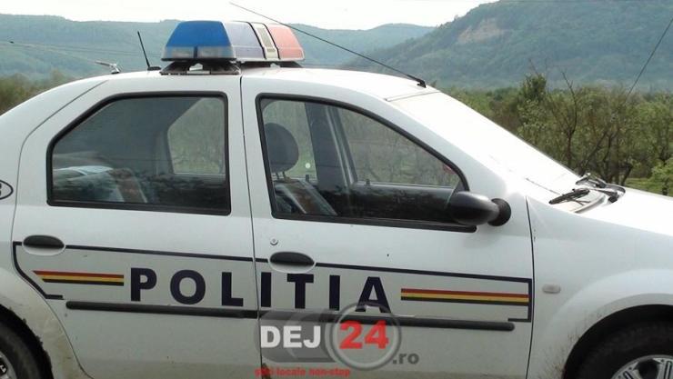 accident Urisor politie (3)