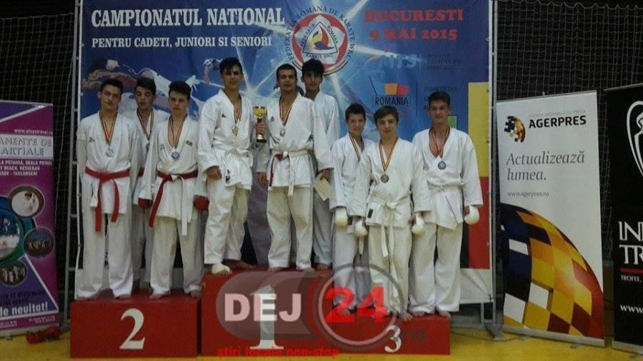 campionatul national karate WKC (1)