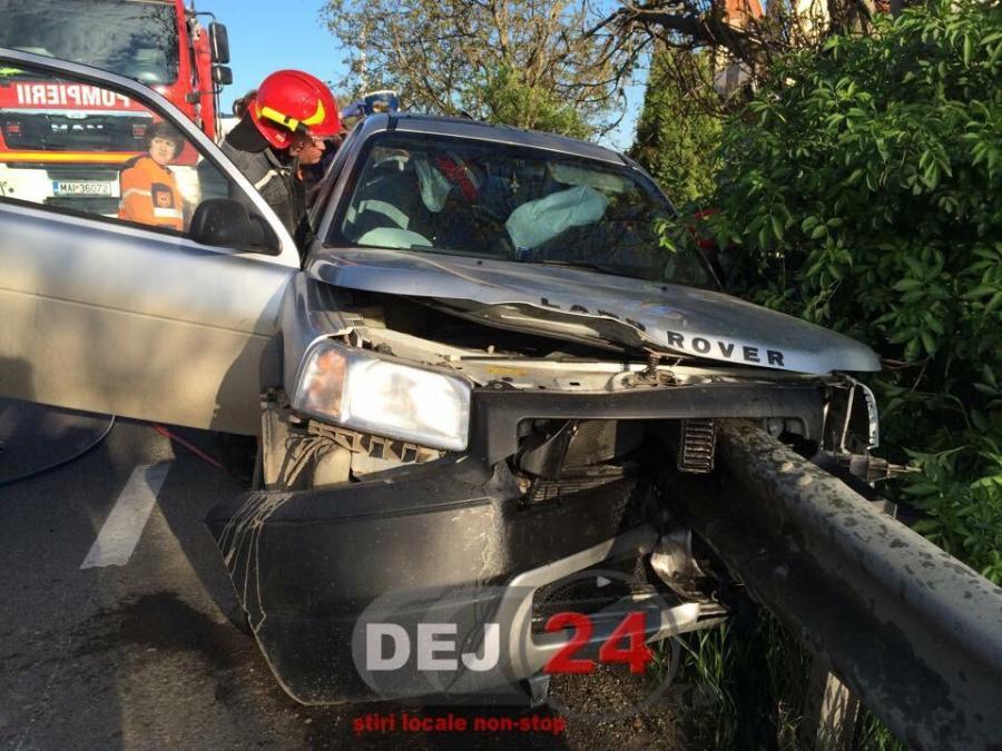 Accident Coldau