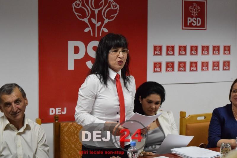 OFSD femei social democrate