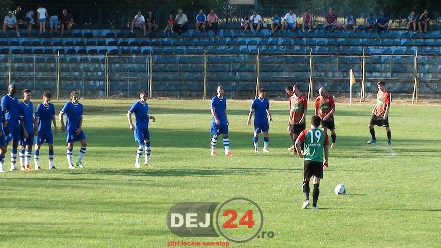 FC Unirea Dej - Sanatatea Cluj fotbal (56)