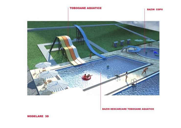 Parc Balnear Toroc Proiect 9