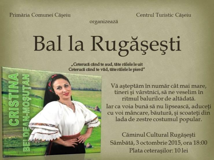 Bal la Rugasesti