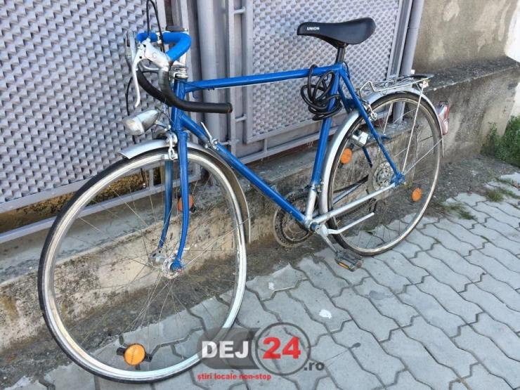 Biciclist accident Dej Vidin (5)