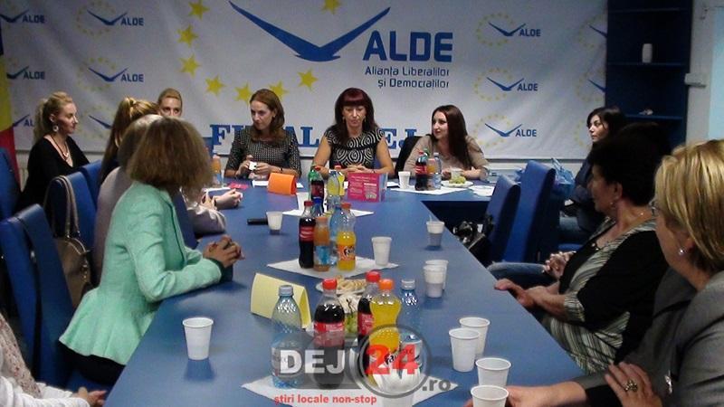 femei ALDE Dej (13)