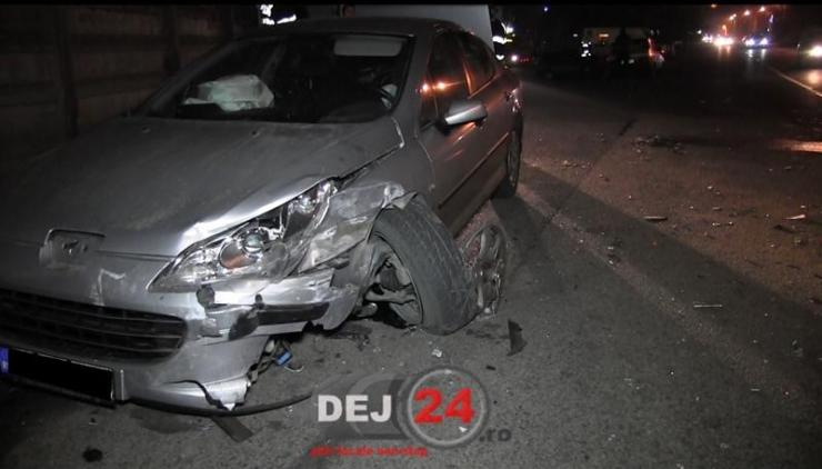 Accident Gara Dej (4)