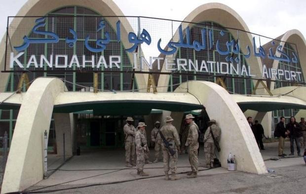 aeroport kandahar