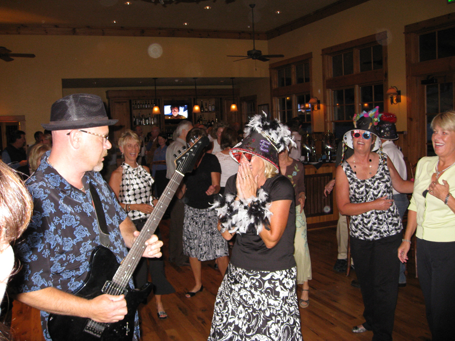 Deja Blu Colorados Favorite Dance And Party Band For Live