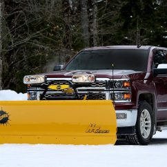 Fisher Plow Wiring A Plug Socket Diagram Ht Series Snow Dejana Truck Utility Equipment And Ice Plows Light Duty