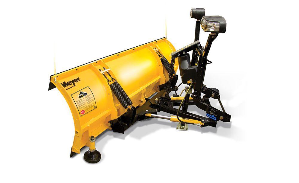 Meyer Plow Power Units