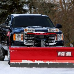 Western Plow House Plumbing Diagram Snow Midweight Dejana Truck And Utility Equipment