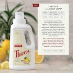 Thieves Laundry Soap, pic