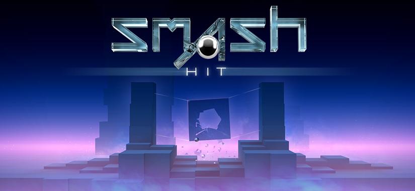 Smash Hit Game
