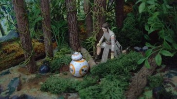 Rey & BB8 washed3
